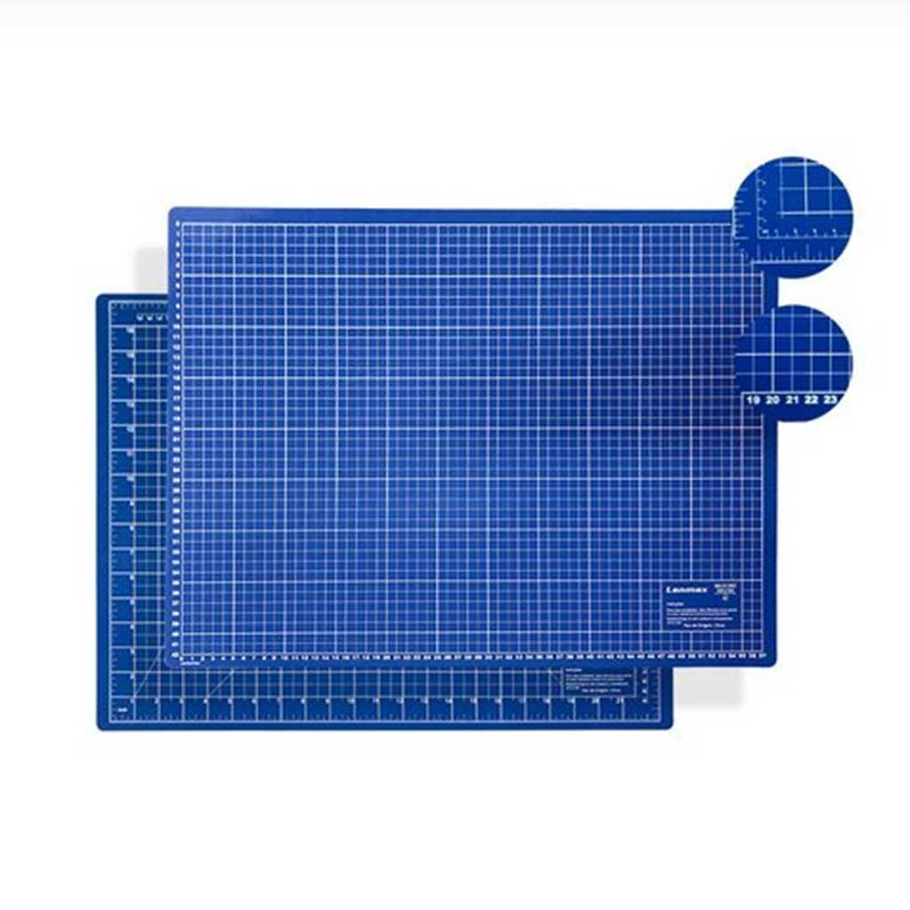 Base de Corte 30x45 Azul