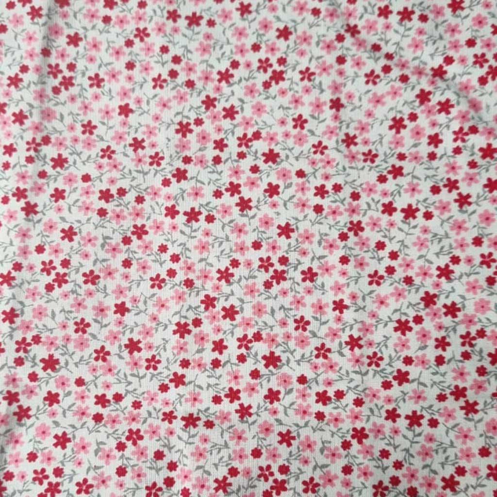 Tricoline Botanico Rosa