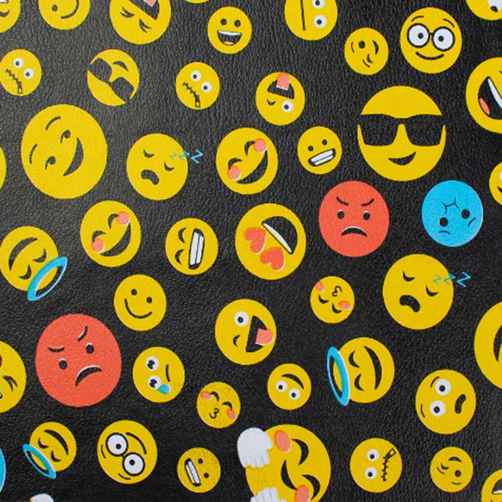Corano Estampado Emojis