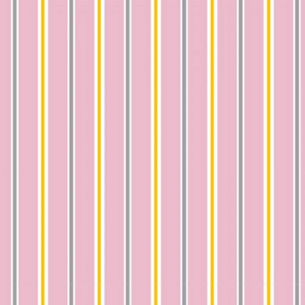 Tricoline Listra Nhor Pink
