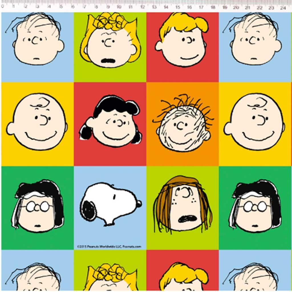 Tricoline Snoopy Personagem