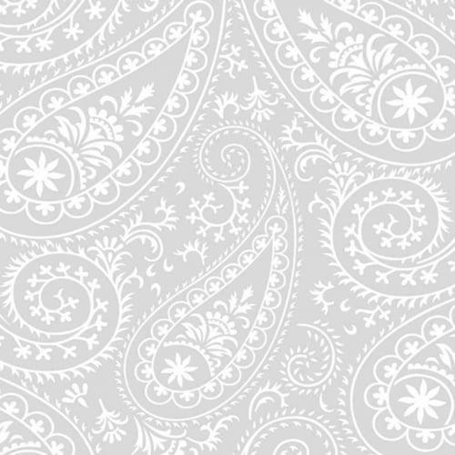 Tricoline Mandala Branco