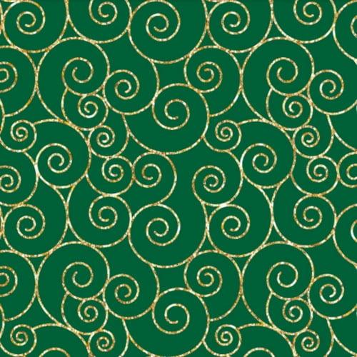 Tricoline Natal 2021 Verde