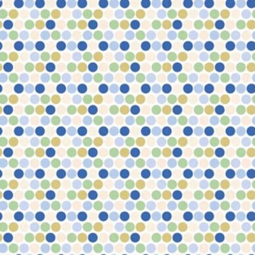 Tricoline Poazão Color Azul