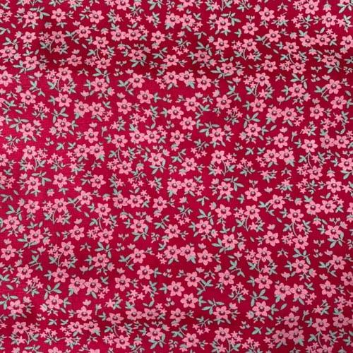 Tricoline Zara Pink