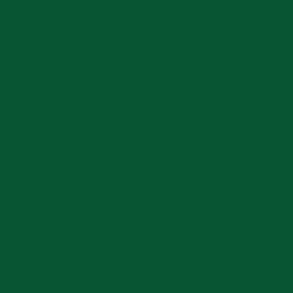 Tricoline Liso Verde Natal
